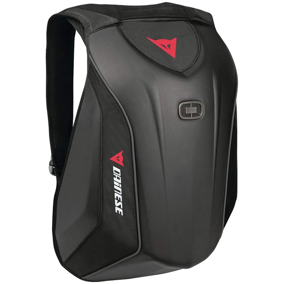 Dainese Unisex-Adult D-MACH BACKPACK Black One