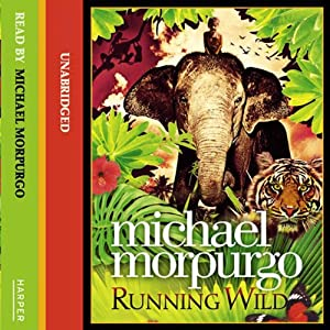 Running Wild Audiobook