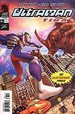 Ultraman Tiga (2003) #4
