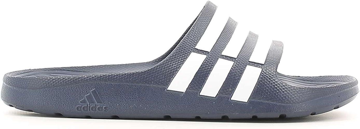 adidas duramo slide chaussures de plage & piscine mixte adulte