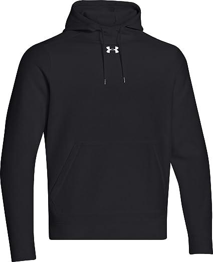 131a07a882f0 Amazon.com  Under Armour Men s UA Every Team Fleece Hoodie  Sports ...