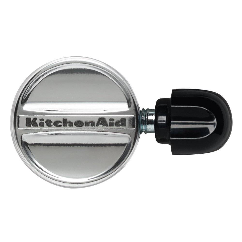 KitchenAid Ksmhap Attachment Hub Accessory Pack, Silver