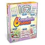 Junior Learning 6 Comprehension Games