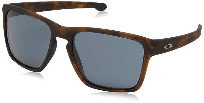 bb0b7543e1 Oakley UV Protected Rectangular Men s Sunglasses - (0OO934193410457