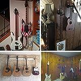 Guitar Wall Hangers Stands , KuYou Set of 2