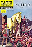 Image of The Iliad (Classics Illustrated)