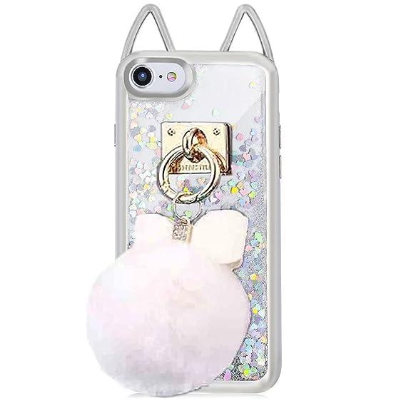 iphone 8 case cat ears