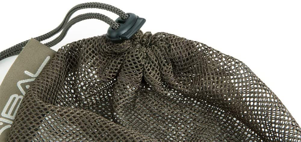 SHIMANO Tribal Sync Gear Anglerzubeh/ör Tasche Angler Magnetic Pouch large 16x20cm SHTSC32