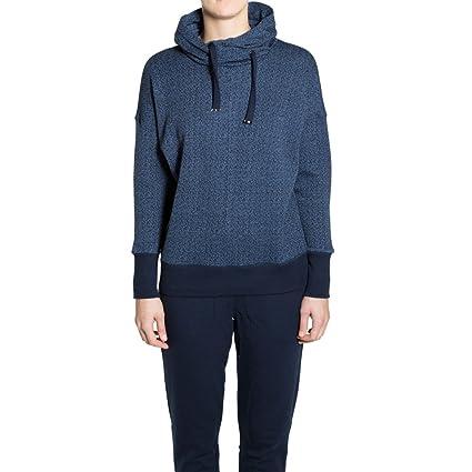 Amazon.com   We Norwegians Fiskebein Hoodie Womens Sweater - Medium ... aad27d7e2