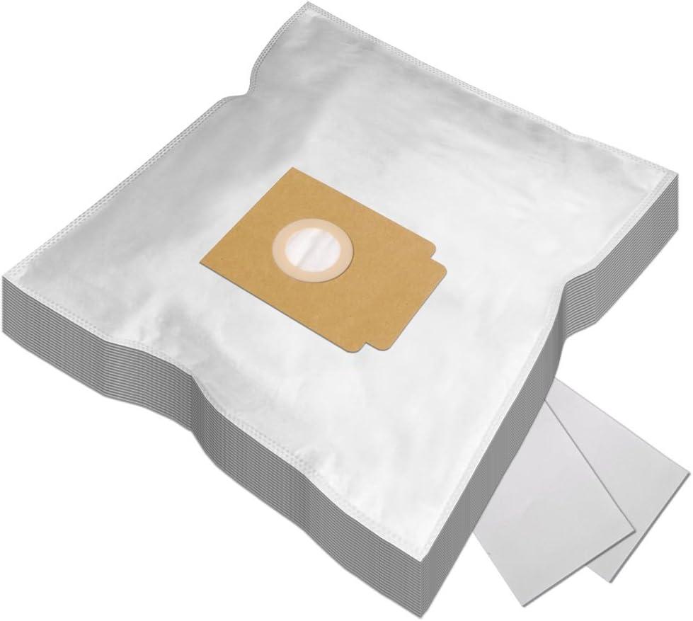 20 Bolsas de aspiradora para UFESA AT 7503, AT7503: Amazon.es: Hogar