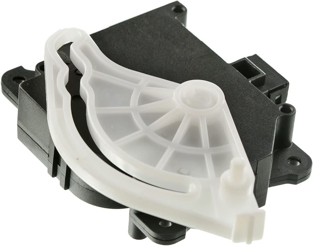 A-Premium HVAC A/C Heater Air Blend Door Actuator for Cadillac CTS ...