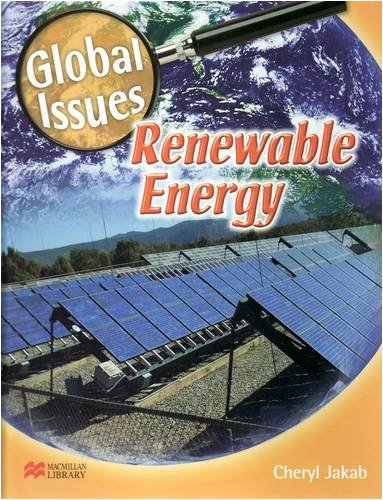 Renewable Energy (Global Issues - Macmillan Library) pdf