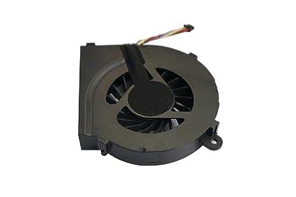 NEW FOR HP 2000-2b29wm 2000-2b19wm 2000-2b89wm CPU FAN with Grease