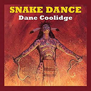 Snake Dance Audiobook