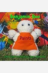 Benjamin Boo Paints (Volume 4) Paperback