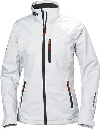 Helly-Hansen W Crew Midlayer Jacket Chaqueta Deportiva, Mujer