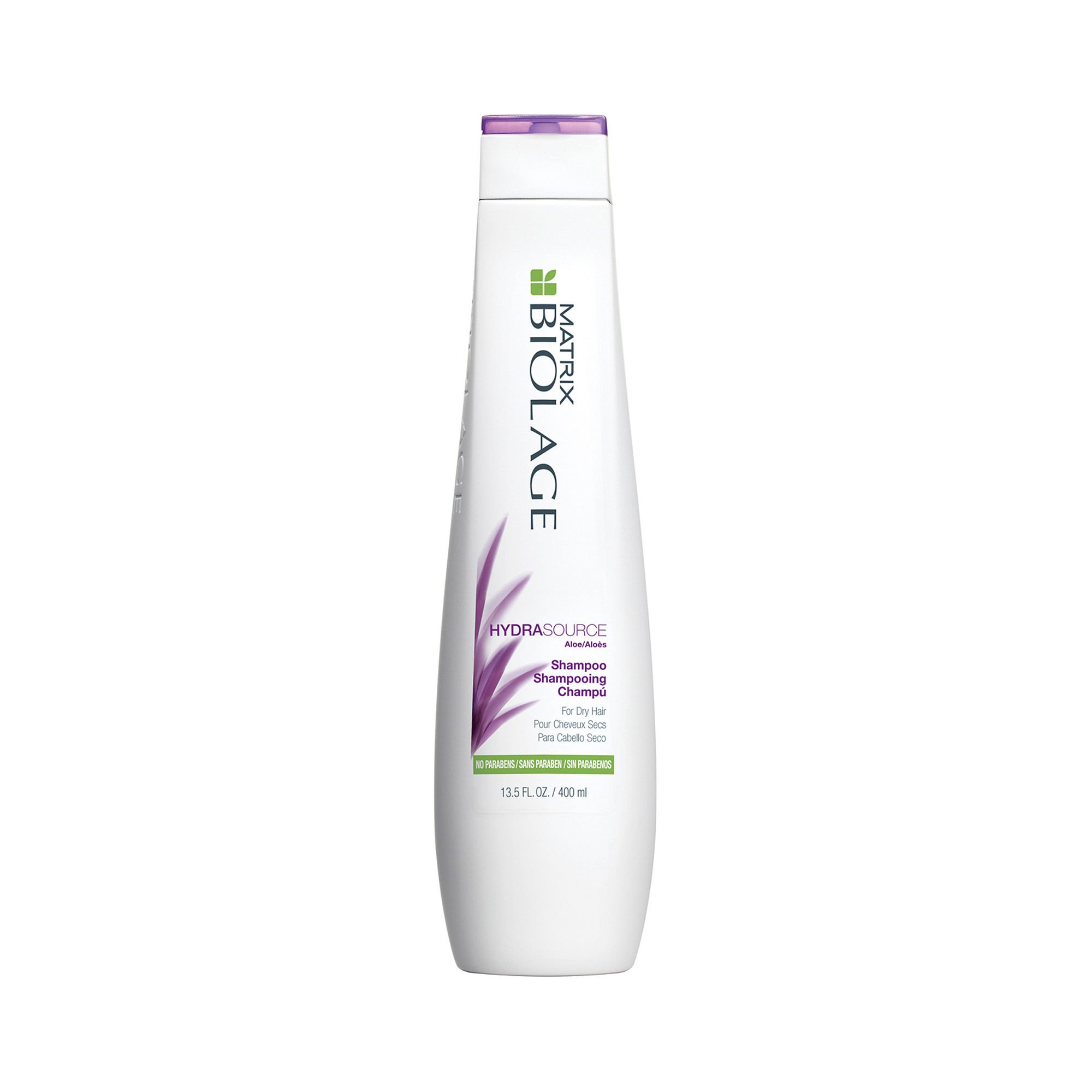 Matrix Biolage Hydrasource Shampoo, 13.5 Fluid Ounce