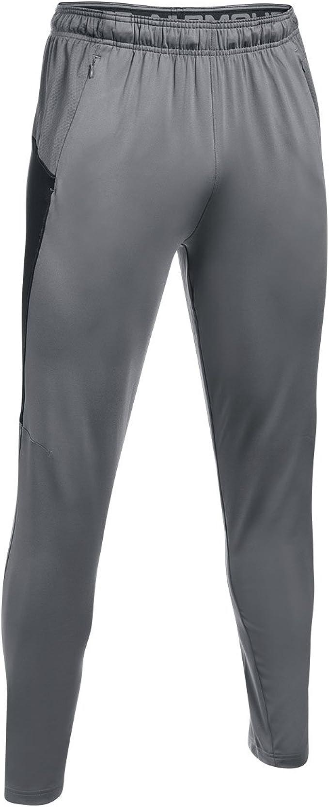 Under Armour Challenger II Knit Pant Pantalones, Hombre: Amazon.es ...
