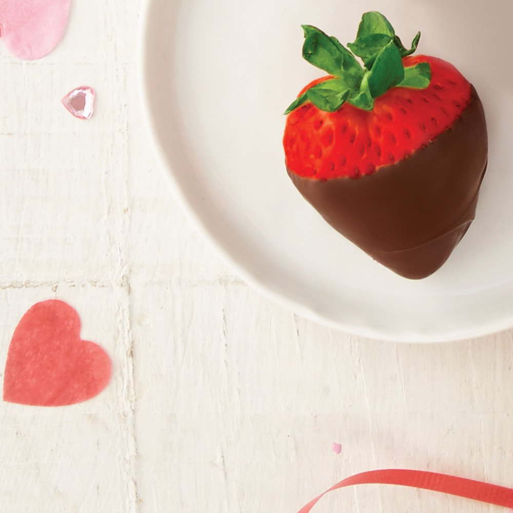 Edible Arrangements Fresh Chocolate Covered Strawberries Gift Box by Edible Arrangements (Image #3)