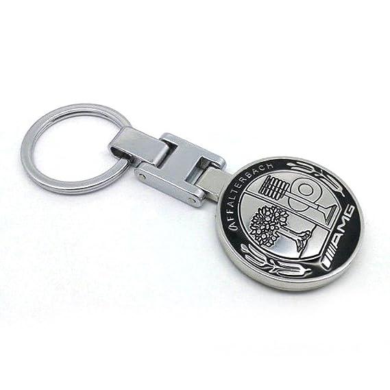 Amazon.com: unakim -- Metal Piezas de Mercedes Benz Amg ...