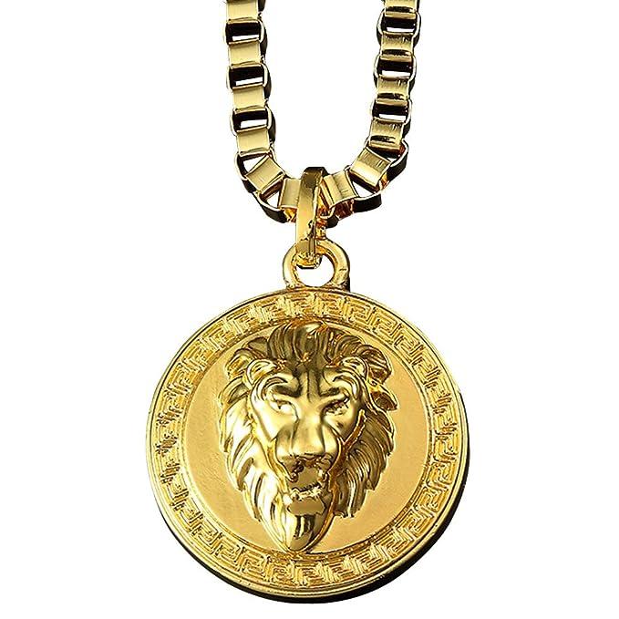 halskette gold herren