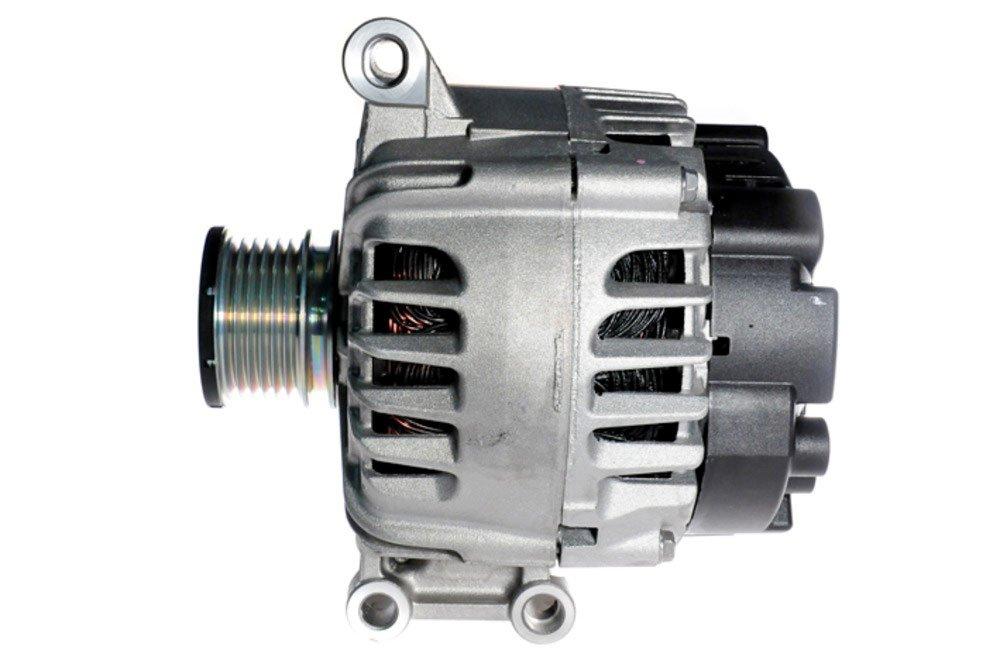 HELLA 8EL 012 240-271 Alternador, 14V / 150A, poleas - Ø: 51mm: Amazon.es: Coche y moto