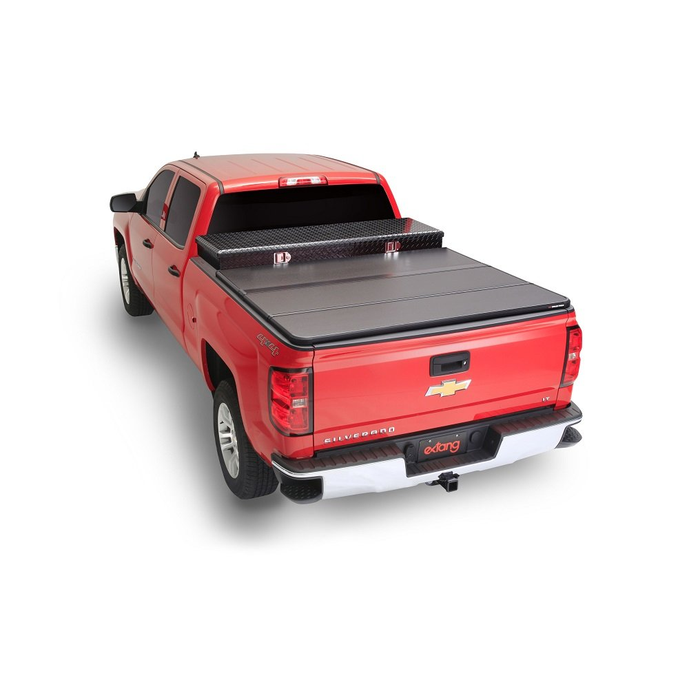 Ford 1000 Series Toolbox