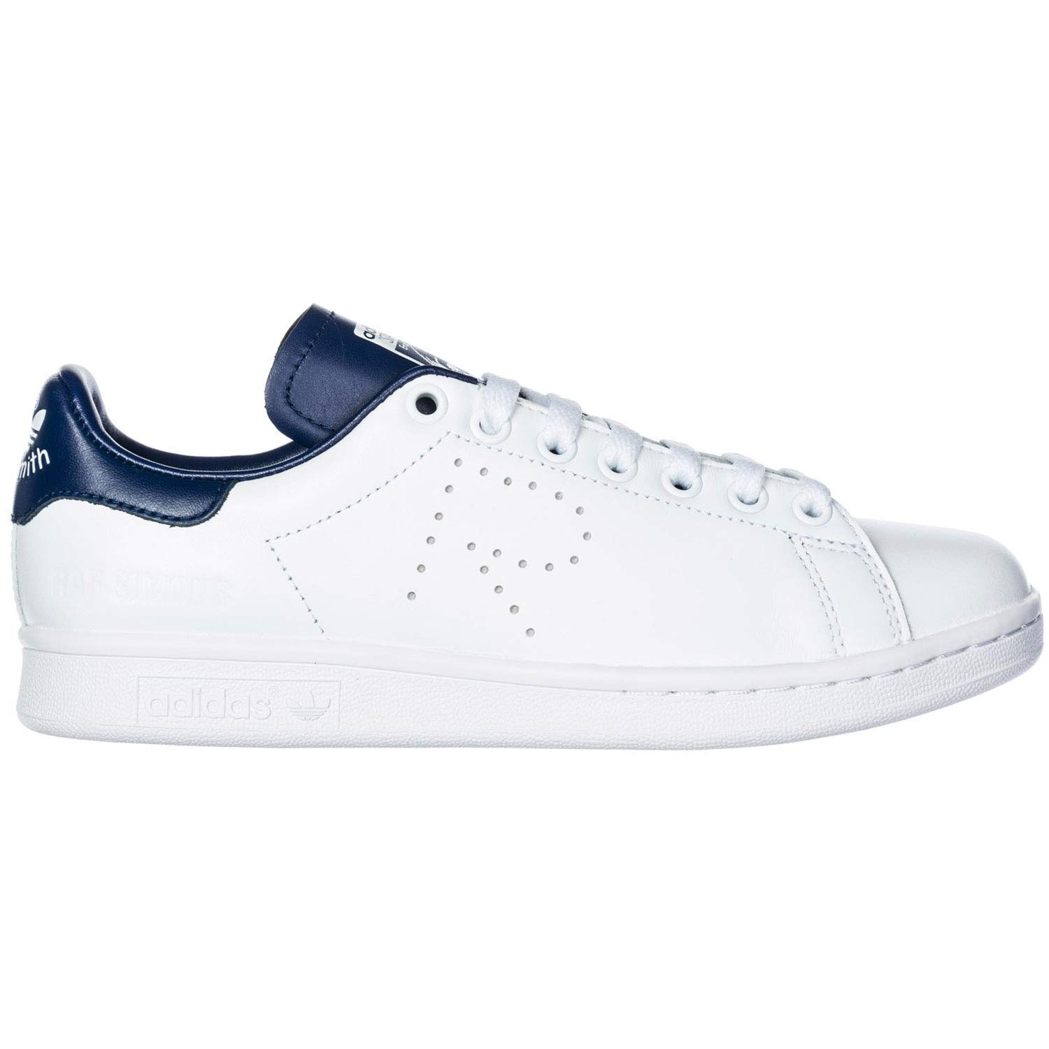 the best attitude fc0b7 f66aa adidas by RAF Simons Mens Stan Smith  Amazon.co.uk  Shoes   Bags