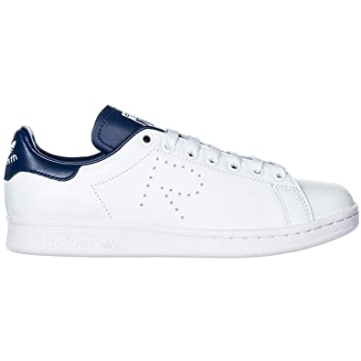 the best attitude 108d1 7c7e0 Amazon.com | adidas Women's RAF Simons Stan Smith Sneakers ...