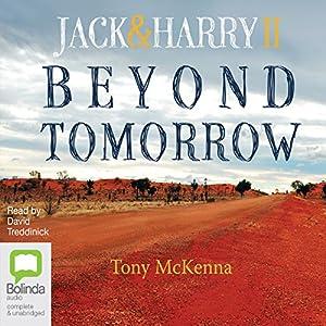 Beyond Tomorrow Audiobook
