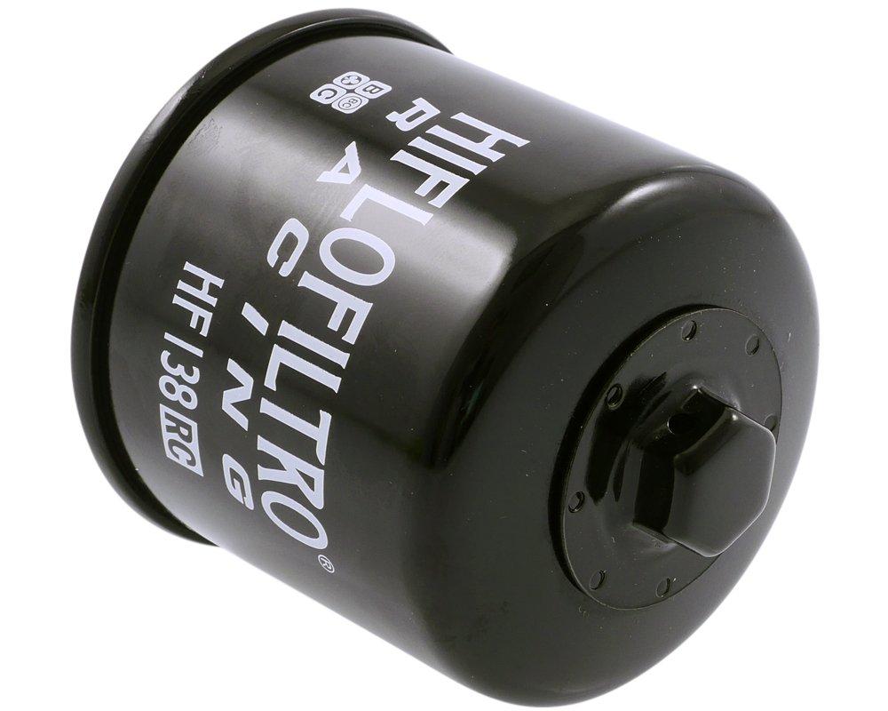 92/kw /Ölfilter HIFLOFILTRO f/ür Suzuki VZR 1800/M1800/R Intruder K6/CA1111/2006/125/PS