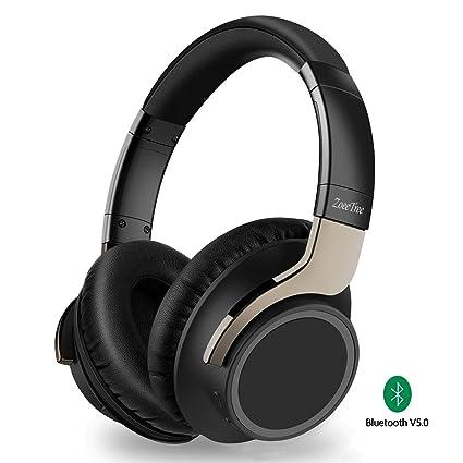 ZoeeTree-H8 - Auriculares Inalambricos Bluetooth, Cascos ...