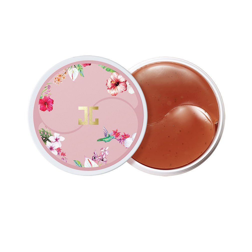 JAYJUN Roselle Tea Eye Gel Patch 1.4g x 60ea