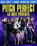 Pitch Perfect / La Note parfaite (Bilingual) [Blu-ray + DVD + Digital Copy]