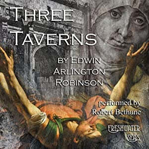 The Three Taverns Audiobook