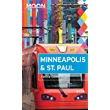 Moon Minneapolis & St. Paul (Travel Guide)