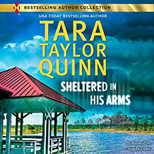 Sheltered in His Arms Audiobook