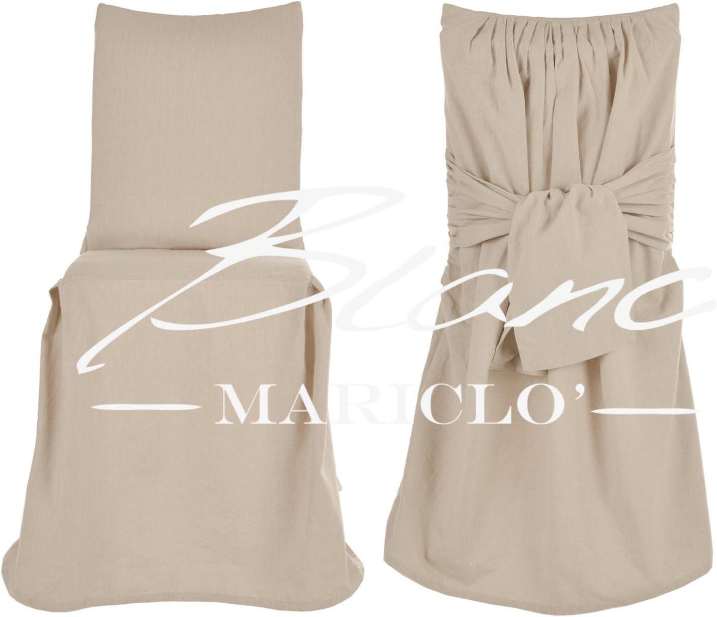 Blanc Mariclo Vestisedia Shabby Chic Serie Infinity Colore