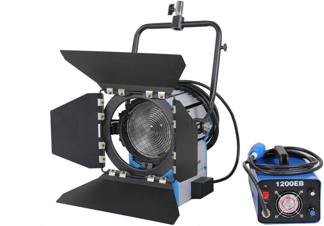 1200W HMI Fresnel Bulb 1200W Replacement For ARRI Professional Studio Lighting
