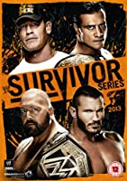 WWE - Survivor Series - 2013