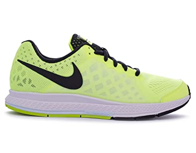 low priced aed84 c8108 ... best price nike air zoom pegasus 31 gs mixte adulte toile sneaker low  47f48 8c1f9 ...