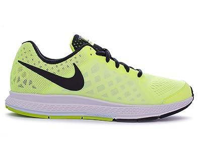 new product 01cab b58b3 Nike Air Zoom Pegasus 31 (GS) mixte adulte, toile, sneaker low,