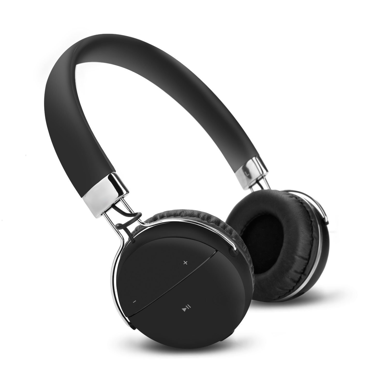 Wireless TV Headphones Earphone Audio out Image 1