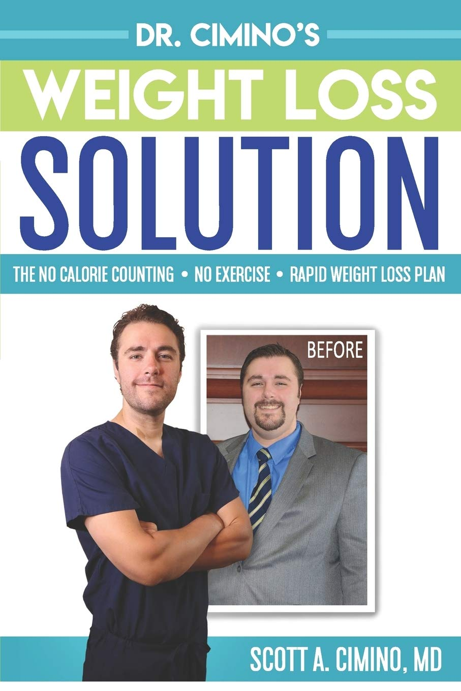 Dr Ciminos Weight Loss Solution product image