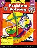 Problem Solving 4-5, Becky Daniel-White, 0887241808