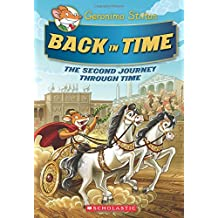 Geronimo Stilton Special Edition: Back in Time: The Second Journey Through Time