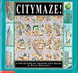 img - for Citymaze!: A collection of amazing city mazes book / textbook / text book