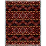 Pure Country Inc. Mesilla Blanket Tapestry Throw