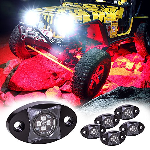 G Body Led Lights in US - 8