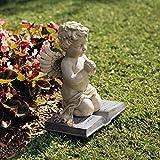 Cheap Design Toscano A Cherub's Prayer Statue